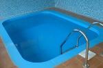 ЧАША БАССЕЙНА 2х2х1,5. Можно плавать